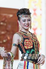 _NRY5248 (kalumbiyanarts colors) Tags: sabah cultural dayak murut murutdance kalimaran2104 murutcostume sabahnative