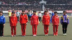 Pyongyang Marathon 2014 (uritours) Tags: marathon running runners northkorea pyongyang dprk