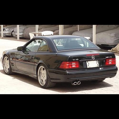 Mercedes sl wiki