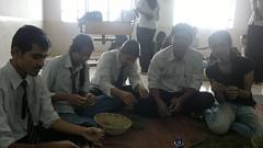 Pooja Thali Marketing Campaign at LTIMSR (4)