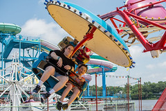 IB 2015-9 (magnumxl89) Tags: family summer beach indiana boardwalk amusementpark rollercoaster monticello thrills ib indianabeach 2015 thrillrides whitecounty lakeshafer monticelloin