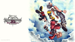 Kingdom of Hearts 3D Dream Drop Distance Game Wallpaper (StylishHDwallpapers) Tags: hearts kingdom games drop animation videogame distance 3ddream kingdomofhearts