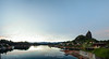 Piedra del Peñol 180° (santifox14) Tags: longexposure landscape colombia paisaje largaexposicion panoraica