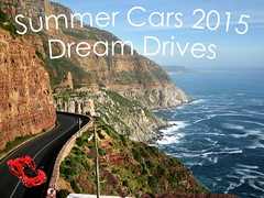 Summer Cars 2015 'Dream Drives' (Harry3099) Tags: summer cars lego contest dream drives