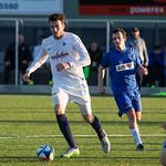 Petone FC v Western Suburbs 51