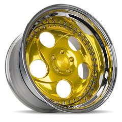 VXS610 | Dubai Gold