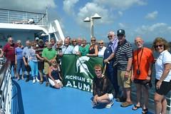 Panama Enchantment Cruise, January 2017