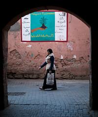 If looks could kill (keety uk) Tags: ©stuartbennett photokeetynet morroco desert marrakech berber