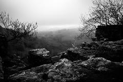Malham North Yorkshire (lsullivanart) Tags: fuji fujifilm fujix fujix70 england europe uk britain landscape sky scenery winter yorkshire mallhamcove monochrome blackandwhite