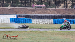 ASBK R2 Wakefield Park-0319.jpg (naemickpics.com) Tags: accident ducati asbk crash wakefieldparkgoulburn suzuki kawasaki yamaha superbikes