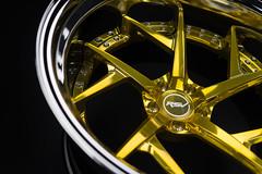 RXV | Dubai Gold
