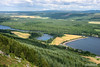 Where the River Ness flows out of Loch Ness.