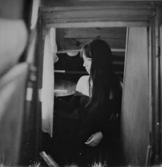 Gestalta // Amsterdam 2017 // Lightrhyme (gestaltajudd) Tags: gestalta art nude polaroid model photography film