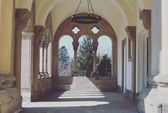 IMG_8873 (johannafeth) Tags: schloss badhomburg sunny day shadows silence peaceful castle architecture art