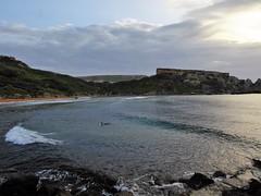 Ghajn Tuffieha Bay 170226_503 (jimcnb) Tags: 2017 februar malta mgarr