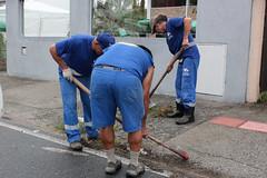 Esforço Concentrado Obras Praia  dos Amores  20 03 17 Foto Celso Peixoto  (19) (prefbc) Tags: esforço concentrado praias amores taquaras limpeza
