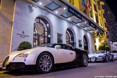 Spotting 2013 - Bugatti Veyron & Bugatti Veyron Grand Sport L'Or Blanc (Deux-Chevrons.com) Tags: bugattiveyron bugatti veyron bugattiveyrongrandsport bugattiveyronlorblanc lorblanc bugattiveyrongrandsportlorblanc orblanc or blanc lor spot spotted spotting croisée rue street paris france auto automobile automotive car coche voiture supercar hypercar exotic exotics collector