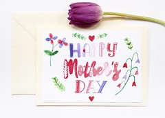 Happy Mother's day handmade greeting card-5 (roisin.grace) Tags: greetingcards greetingcard handmade handpainted handmadecards handpaintedcards happymothersday mothersday mothersdaycard lovecards lovecard