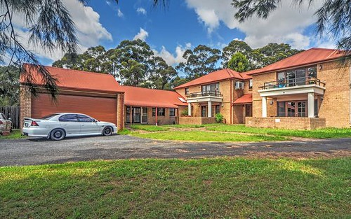 1/22 Hawthorne Avenue, Nowra NSW