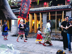 IMG_1033.jpg (Nico XXX) Tags: 6s beloved shuheancienttown 束河古镇 lijiang yunnan china