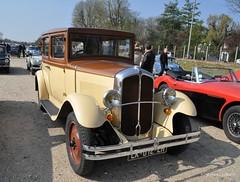 Renault - Monaquatre - 193...- 02 © gl.phot@yahoo.fr [1600x1200] (gl.phot) Tags: renault monaquatre automobile collection auto