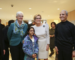 IMG_1719 Premier Kathleen Wynne celebrated Nowruz at the Ismaili Centre in Toronto. (Ontario Liberal Caucus) Tags: moridi coteau zimmer agakhan iranian nowruz