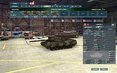 Wargame AirLand Battle - Leopard C1 Info Box (nWODT_Cobalt) Tags: graph data properties multimedia