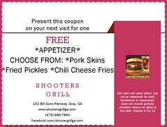 Shooters Grill Gray GA (ShootersGrillGa) Tags: family music food chicken bar restaurant wings action good live burger cock daily fresh best full entertainment burgers karaoke service hotdogs wraps trivia salads freshness prices catering specials listingtomusic