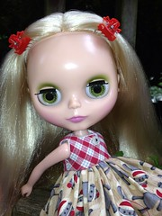 (Patty is Timeslip) Tags: paris wow blythe pow poncho adg uploaded:by=flickrmobile flickriosapp:filter=nofilter