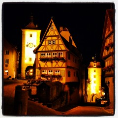 Rothenburg ob der Tauber (Valerio Bruni) Tags: der rothenburg od tauber