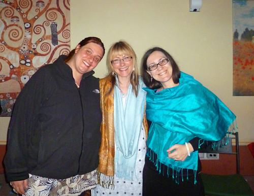 My beautiful and wonderful organisers