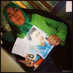 # # #iran #election (sabzphoto) Tags: election iran