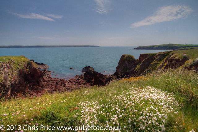 Great Castle Head, Pembrokeshire