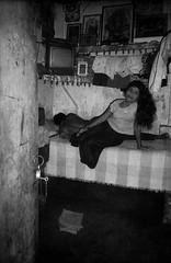 Facing one's own (shankarsarkar) Tags: family india female portraits women emotion mother relationship dailylife emotions kolkata intimacy westbengal relation sonagachi redlightarea trafficked underprivillage