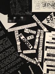 7_Nose2_Spring1988 (ethan pettit) Tags: art brooklyn williamsburg bushwick zines avantgarde artmedia artistbooks artpress artmagazines brooklynrenaissance artpublishing