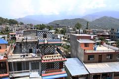 Pokhara View