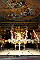 chariot gold (Maxhaber) Tags: japan nikko japon 1740mm 70200mm canon5dmarkii maxhab maximehabersetzer honeymoonclaireetmax2013