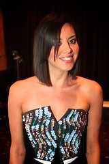 2013 Imagen Foundation Awards, Aubrey Plaza