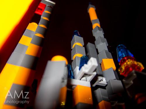 Lego Skyscrapers #1