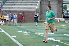 fraternity-rush-2013-061 (UT-Chattanooga) Tags: horizontal student fraternity event finleystadium runningoutthedoors