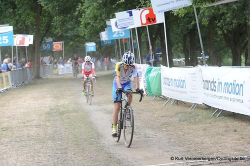 Nieuwelingen & juniors Kessel (587)