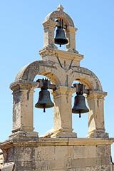 Croatia-01867 - Bells of St. Sebastian Church