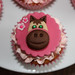 "Horse Cupcakes by Mandalina Bakery • <a style=""font-size:0.8em;"" href=""http://www.flickr.com/photos/68052606@N00/10622441493/"" target=""_blank"">View on Flickr</a>"