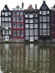 damrak (dave@tayport) Tags: holland amsterdam canal amsterdamholland amsterdamcanal