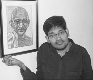 "T.SUBBULAPURAM is our Native Place and is located at Aundipatti PO,Periyakulam TK,and Theni Dt - "" I am Very Proud to say about It..!"" - Artist Anikartick ( Vasu Engira Karthikeyan)"