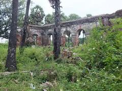 Arikamedu (gordontour) Tags: india heritage history archaeology french asia mission pondicherry jesuit puducherry ariyankuppam arikamedu kakkayanthope