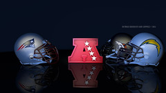 AFC Championship Game (Gary Zappelli) Tags: