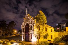 _09A2584 - Balmain Fenwick Stone Historic Building (Gil Feb 11) Tags: sydney australia newsouthwales balmaineast canon5dmkiii fenwickstonebuilding