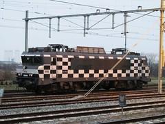 HSL Logistik, 1832 (Chris GBNL) Tags: train trein 1832 hsl hsllogistik