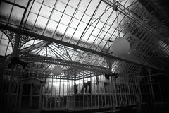 Wentworth Castle Conservatorry (pho-Tony) Tags: camera blackandwhite bw film monochrome rollei 35mm point shoot eagle iso400 surveillance wide police panoramic ishootfilm automatic maco prego r1 24mm rodinal ricoh compact micron lubricated 30mm ricohr1 wentworthcastle filmisnotdead rolleipregomicron wentworthcastlegardens macoeagle filmmacoeagle